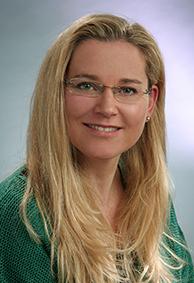 Claudia Endres
