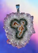 Steine zur Umwandlung, Geistige Liebe