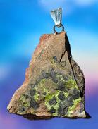 Steine nach Chakra
