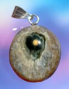 Steine für die Meditation, Vision