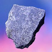 Steine nach Alphabet , W